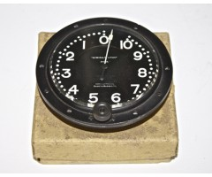 WW1 MK IV. A. Aircraft Altimeter - New Old Stock