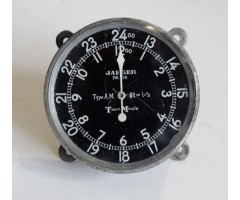 WW1 French Jaeger Type AM Aircraft Tachometer