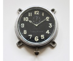 WW1 French Aircraft Clock Aviation Militaire