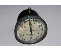 WW1 German Aircraft Tachometer