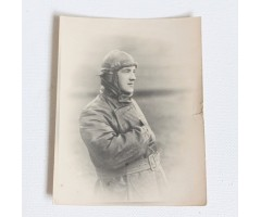 WW1 Flying Ace Photograph Albert Ball VC