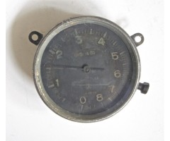 WW1 German Aircraft Altimeter Crash Relic