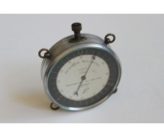Early French Aviation Altimeter