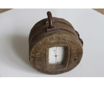Early Jules Richard Airship Statoscope Altimeter