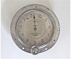WW1 Aircraft Altimeter MK IV A