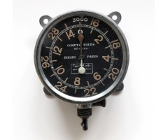 WW1 Jaeger Type AM Aircraft Tachometer