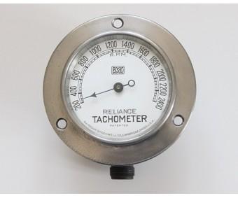 WW1 Period Reliance Aircraft Tachometer